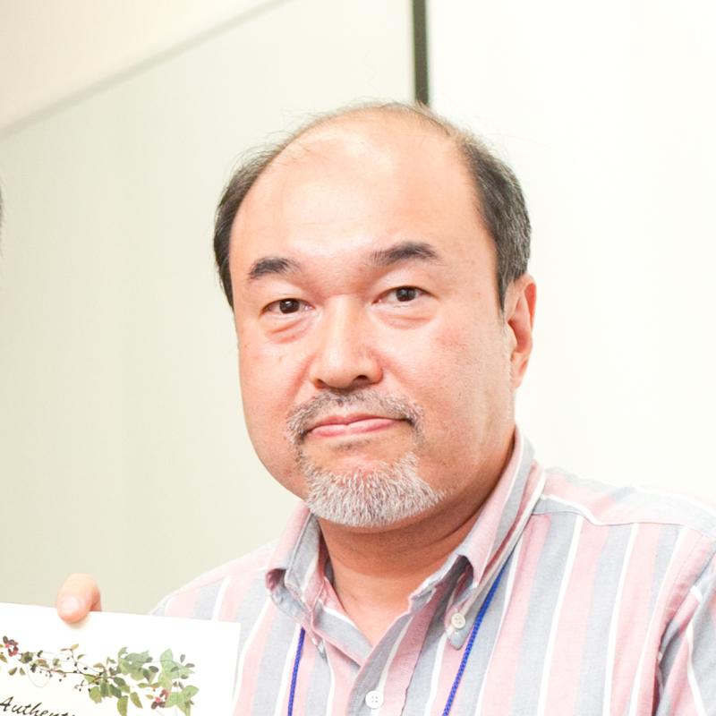 中嶋 幹郎