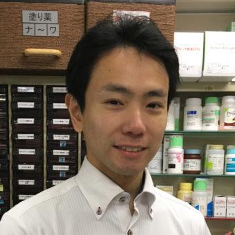 石塚 翔司