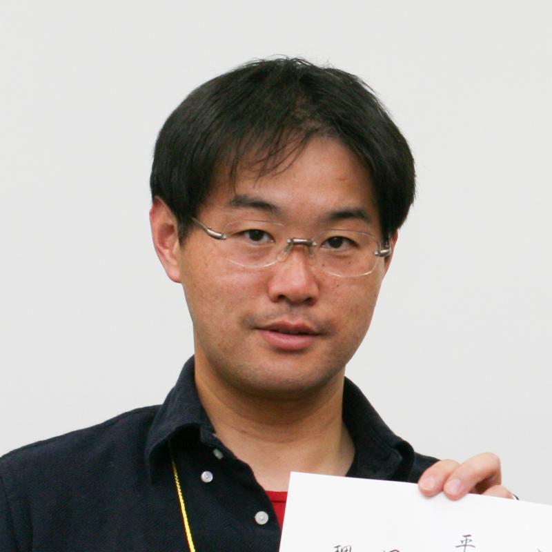 中村 佳央 | 一般社団法人 日本在宅薬学会