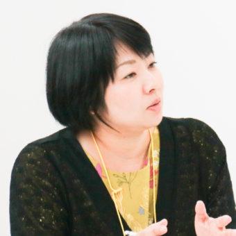 坂井 美千子
