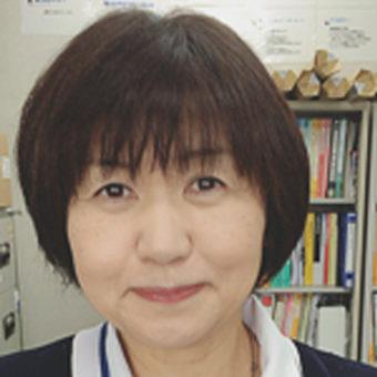 宮本 智子