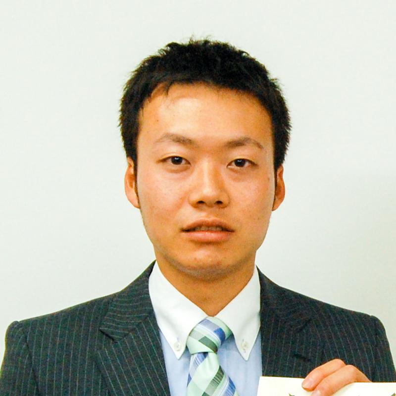 武石 翔太