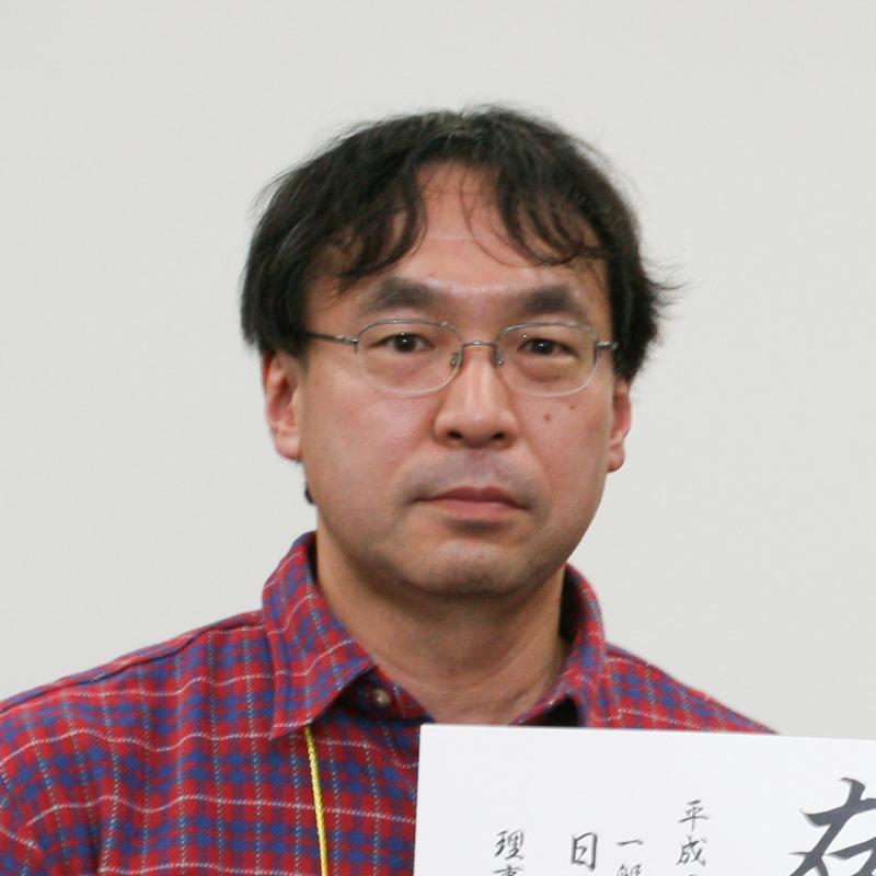 鈴木 勝宏