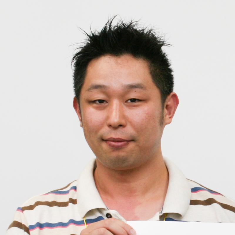岩間 賢太郎