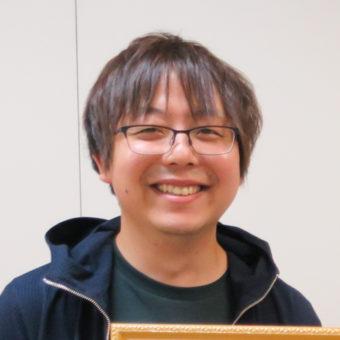 田口 圭三